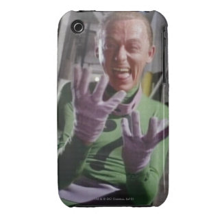 Riddler - Laughing 3 Case-Mate iPhone 3 Case