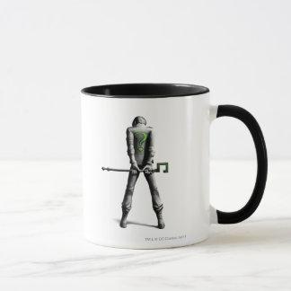 Riddler Mug
