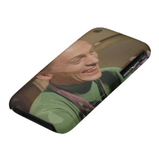 Riddler - On Phone iPhone 3 Cover