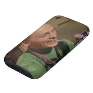 Riddler - On Phone Tough iPhone 3 Cases