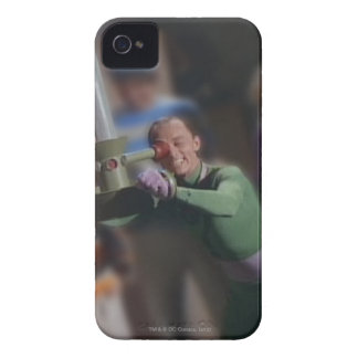 Riddler - Parascope iPhone 4 Case