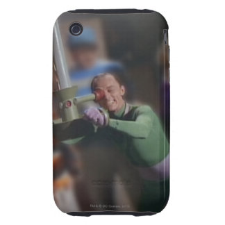 Riddler - Parascope Tough iPhone 3 Cover