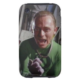Riddler - Pointing iPhone 3 Tough Covers