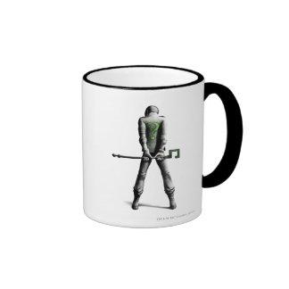 Riddler Ringer Mug