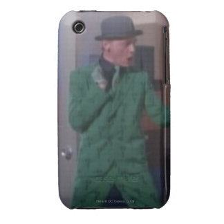 Riddler - Suit Case-Mate iPhone 3 Cases
