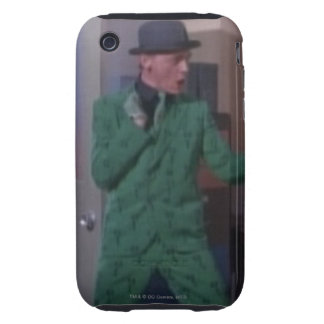 Riddler - Suit iPhone 3 Tough Covers