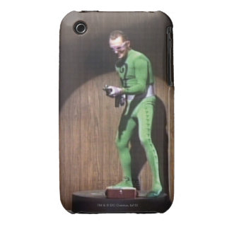 Riddler - With Weapon iPhone 3 Case-Mate Case