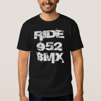 RIDE 952 T-Shirt