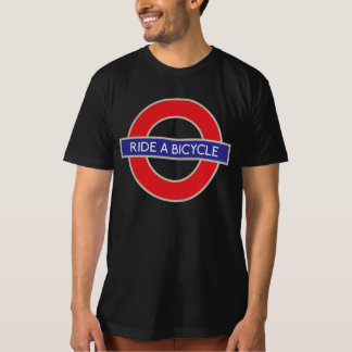 Ride a Bicycle T-Shirt