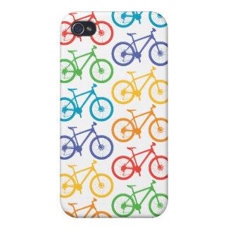 Ride a Bike Marin iPhone 4S white iPhone 4 Case