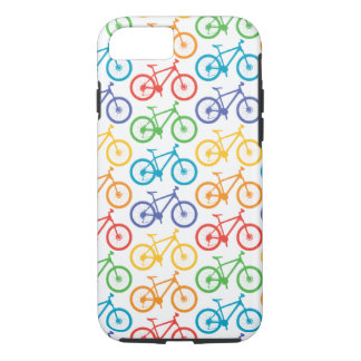 Ride a Bike Marin - white iPhone 7 case