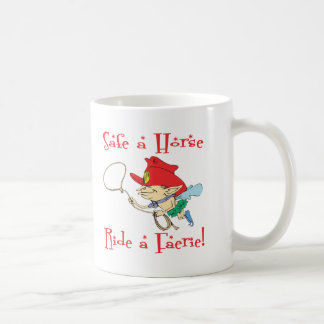 Ride-a-Faerie Mugs