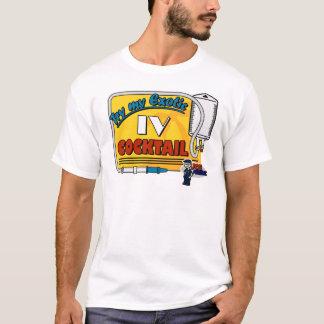 Ride A Paramedic T-Shirt