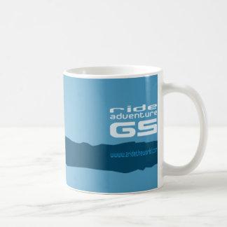 Ride-Adventure-GS Classic Mug