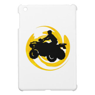Ride and Grind Case For The iPad Mini