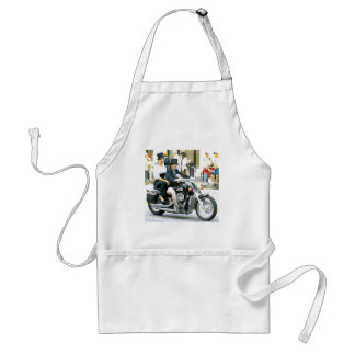 Ride Anywhere 2 Adult Apron