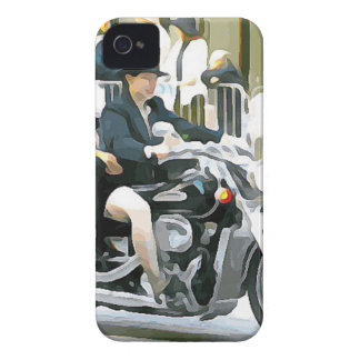Ride Anywhere 2 iPhone 4 Case