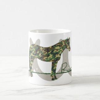 Ride Camo Coffee Mug