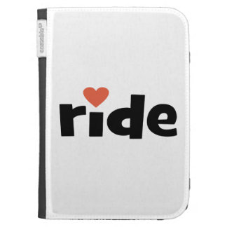 ride cases for kindle