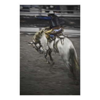 Ride 'Em Cowboy fine art print