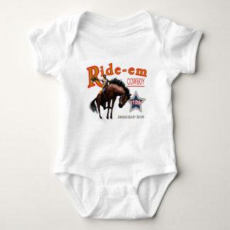 Ride-em Cowboy! Tee Shirt