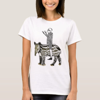 Ride em' tapir T-Shirt