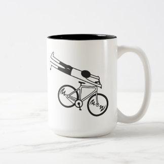 Ride Fast Mug
