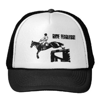 Ride Fearless! - Hat