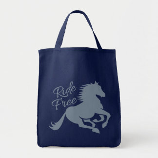 Ride Free bag - choose style & color