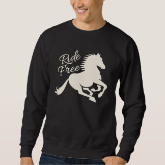 Ride Free shirt - choose style & color