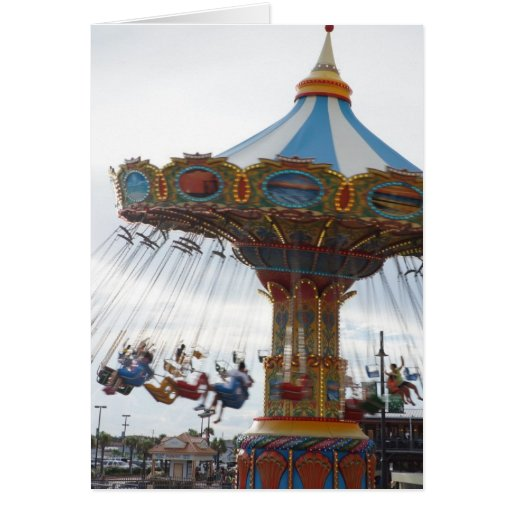 ride greeting cards