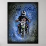 Ride Hard 422 Poster