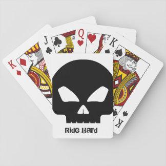 Ride Hard Cards