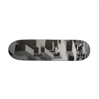 Ride High Custom Skateboard