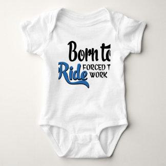 ride infant creeper