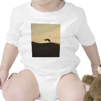 Ride into the Sunset Tee Shirt
