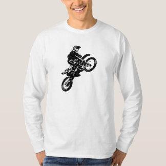 ride it frontside t-shirt