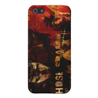 Ride it like you stole it cases for iPhone 5
