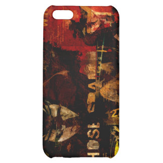 Ride it like you stole it iPhone 5C cover