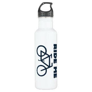 Ride me 24oz water bottle