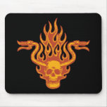 Ride Minded Mouse Pad