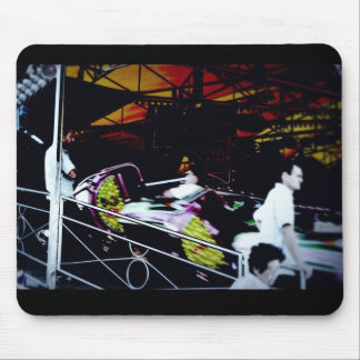 Ride Mouse Pad