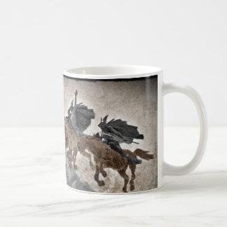 Ride of the Valkyries Coffee Mug