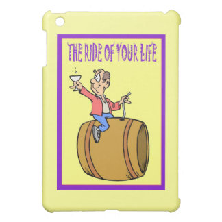 Ride of  your life! cover for the iPad mini