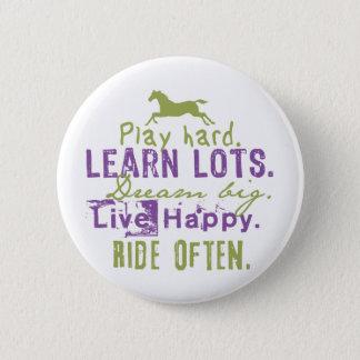Ride Often Button