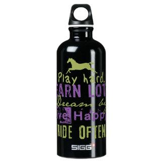Ride Often SIGG Traveler 0.6L Water Bottle