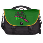 Ride On Laptop Bag