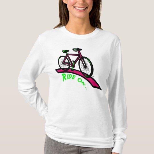 Ride On Shirt