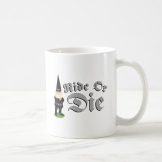Ride Or Die Coffee Mug