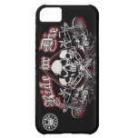 Ride or Die iPhone 5C Cases